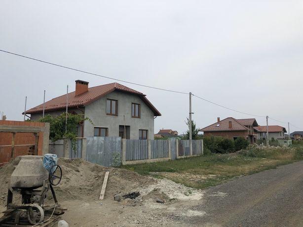 Участок, с.Минай, вул. Станційна, забудована