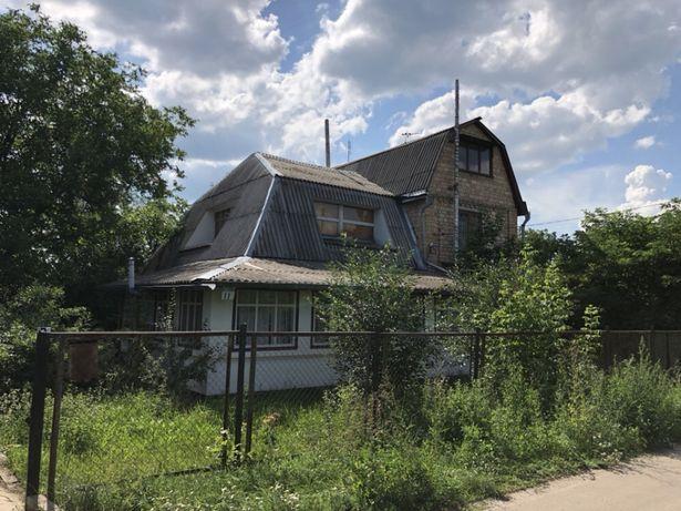 Большой жилой дом 8к. в Перегоновке