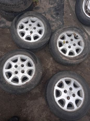 Форд сієра скорпіо ескорд диски