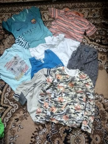 Одежда даром для дома