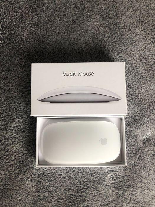 Apple Magic Mouse 2 | 1299 грн. Софиевская Борщаговка - изображение 1