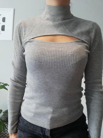 Bluzka H&M rozmiar 36