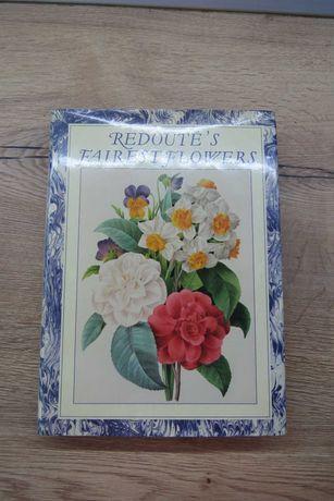 Сборник работ художника Пьера- Жозефа Редуте Fairest flowers
