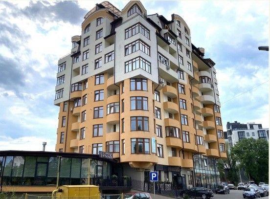 Трускавець, 1-но кімнатна квартира, вул. Роксолани
