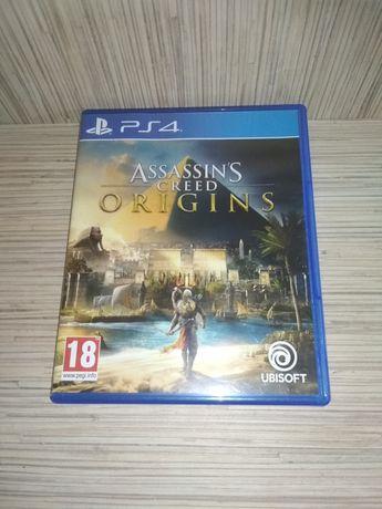 [Tomsi.pl] Assassin's Creed Origins ANG PS4 PS5 PlayStation 4 5