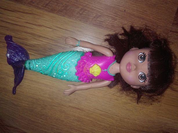 Pływającą Lalka Dora Syrenka