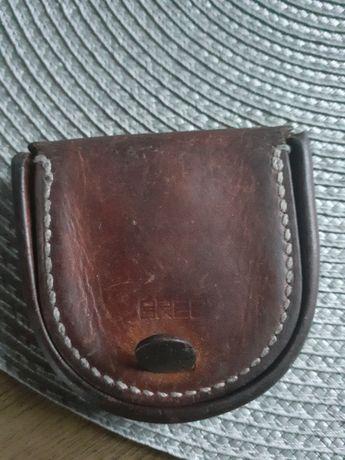 Stary portfel podkowa