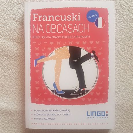 Francuski na obcasach