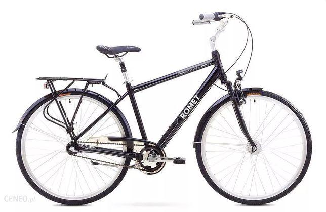 "Nowy Rower Romet ART Noveu 3 21 """