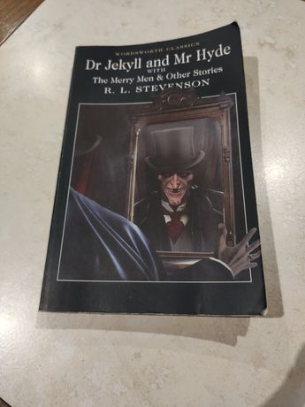 Frankenstein + Dr Jekyll and Mr Hyde