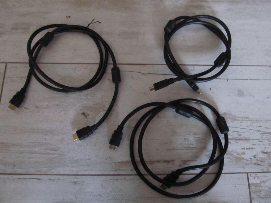 Kabel hdmi 1.5m filtry