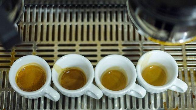 Свежайший Кофе в зернах от 105 гривен за 1 кг! Услуга PRIVATE LABLE!