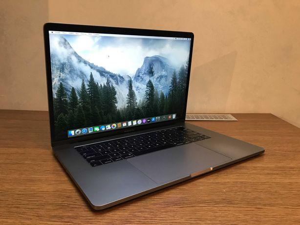 "MacBook Pro 15"" 2017 2,8 GHz і7 16 gb 256 SSD MPTR2"