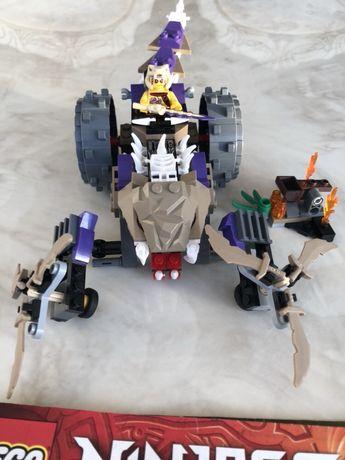 Лего Ninjago 70745