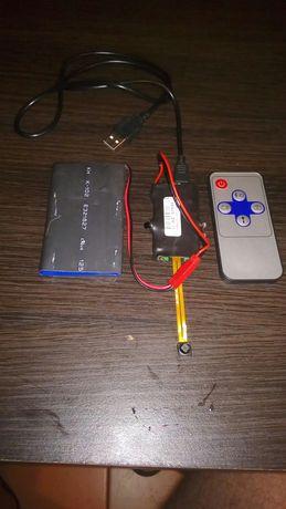 Micro Kamera detektywistyczna