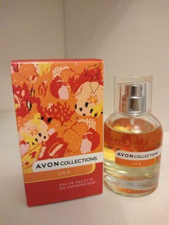 Woda Avon Collections Lila 50 ml Avon