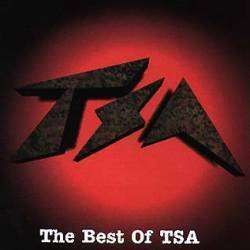 CD TSA-The Best Of Tsa