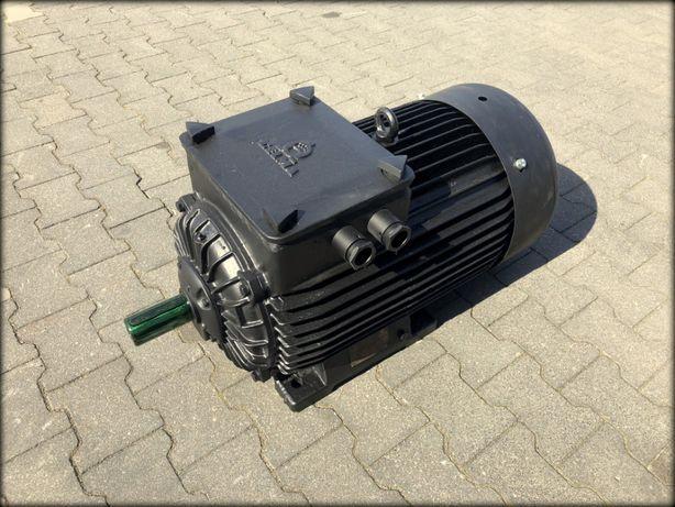silnik pierścieniowy dźwigowy SUDfc 200 L4A 21kW 1435obr.