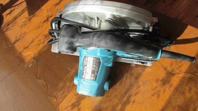 Pilarka Makita HS7601 moc 1200W 5200obr/min wyprodukowana w Anglii