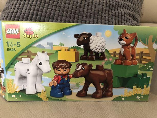 LEGO Duplo 5646