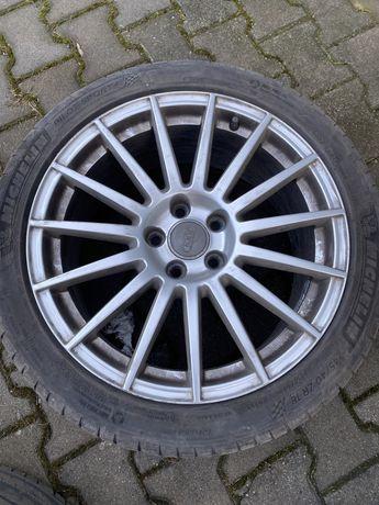 Felgi Audi 245/40/18