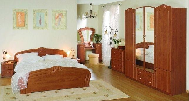 Łóżko Antonina 160x200