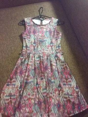 Плаття/Сарафан/Платье YD 10-11р. 146см