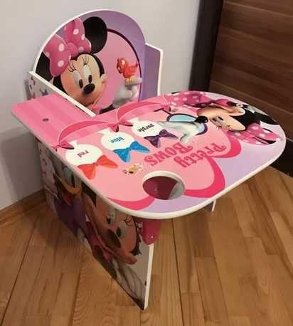 Biurko, stolik do rysowania dla dziecka