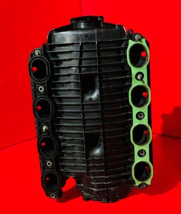 Колектор впускной впускний Cayenne Audi Q7 Ауди Ку7 Кю7 Touareg 7L 7P