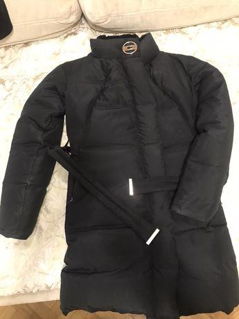 Пуховик куртка gucci оригинал Италия размер 36 (s)
