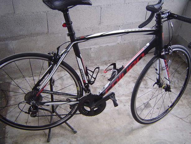 bicicleta de estrada coluer radar
