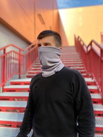 НОВИНКА! Бафф маска Унисекс Антибактериальной пропиткой The North Face