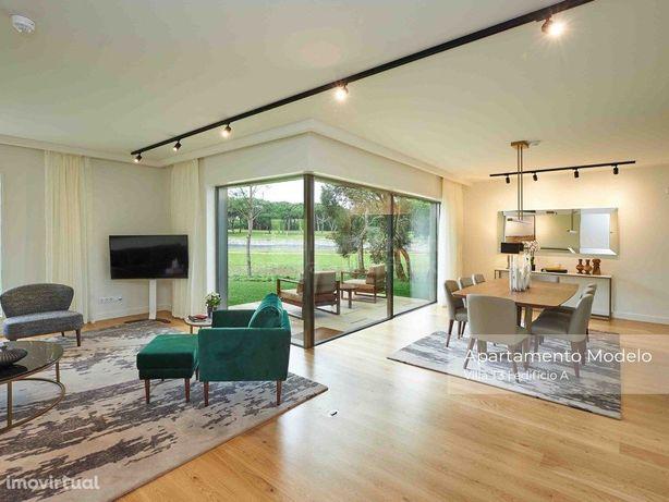 Apartamento T4 Duplex para venda em Cascais - Marinha Prime