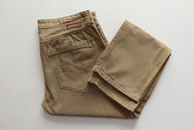 Spodnie męskie jeansy Tom Taylor Marvin W34 L32.
