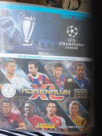 Champions 2014/2015