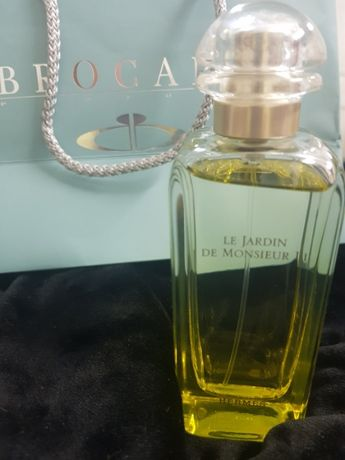 Продам Оригинал  парфюм Hermes Le Jardin de Monsieur Li! 100ml