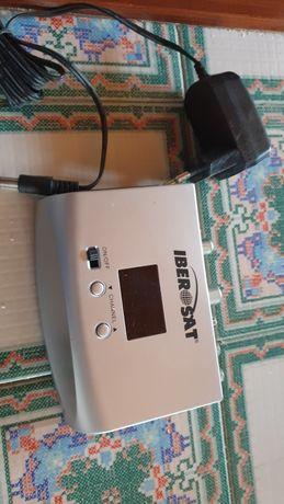 Modelador TV Iberosat