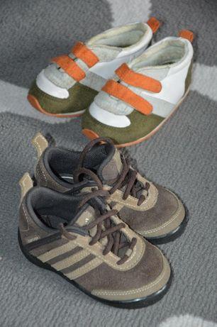 Buty sportowe Adidas dla chłopca rozmiar 20 dł. wkładki 13 cm +gratis
