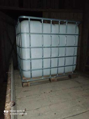 Mauzer 1000 litrow