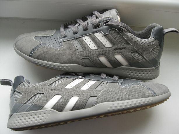 Geox Snake 2.0 buty nowe półbuty GEOX 42 sneakersy