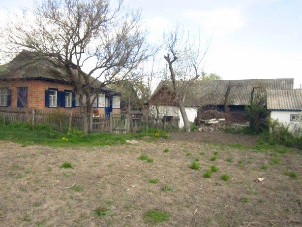 Продам будинок в с. Яснозір'я