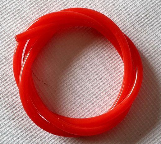 Przewód paliwa skuter wodny 1m czerwony