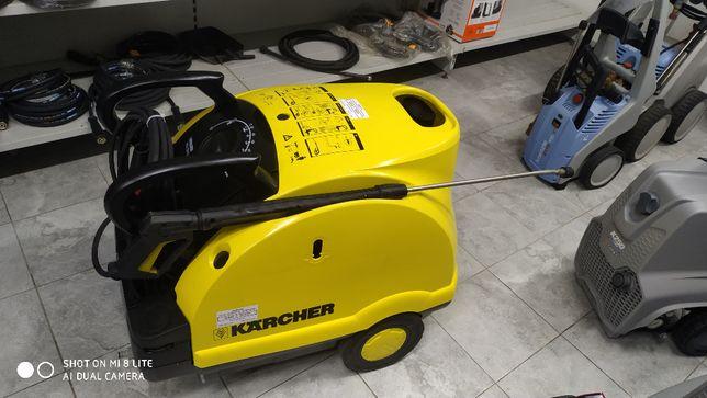 Myjka ciepłowodna Karcher HDS 550 C perfekcyjny stan , gwarancja 230V