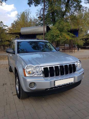 продам Jeep Grand Cherokee wk 5.7 HEMI