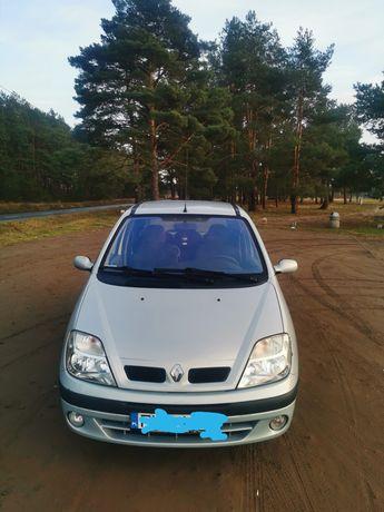 Renault scenic I lift 1.6 16v Polecam