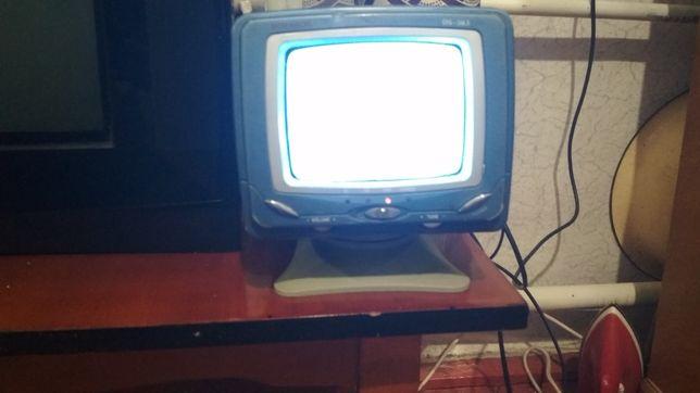 Телевізор маленький