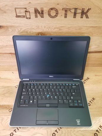 Ноутбук Dell Latitude E7440 i7/8gb/120SSD/3g (ГАРАНТІЯ)