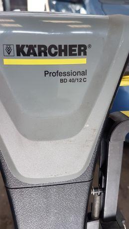 Maquina  lavagem karcher profissional