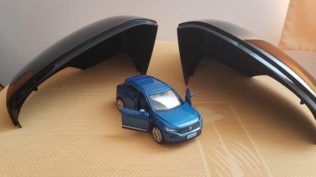 Retrovisores capas  VW T roc