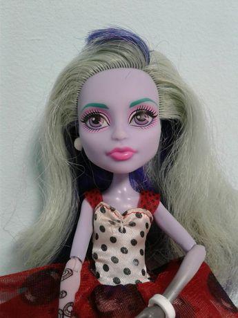 Монстр хай твайла, маттел,метел, барби, кукла, лялька